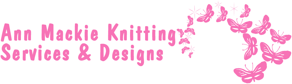 Ann Mackie Knitting Services